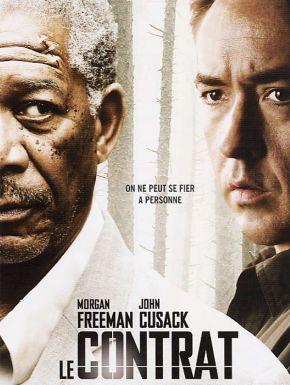 DVD Le Contrat