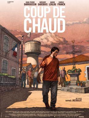Sortie DVD Coup De Chaud
