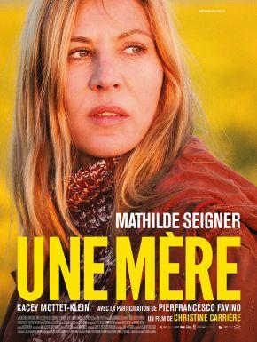 Sortie DVD Une Mère