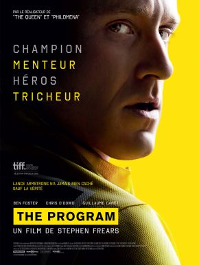 The Program DVD et Blu-Ray