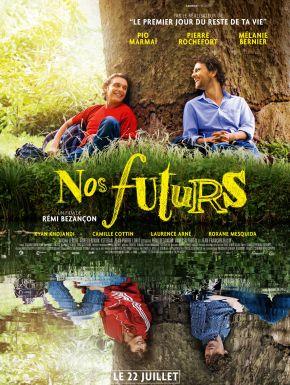 Sortie DVD Nos Futurs