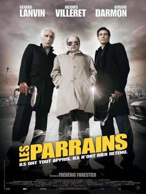 Les Parrains DVD et Blu-Ray