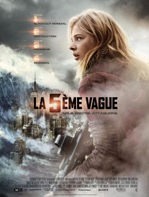 DVD La 5ème Vague