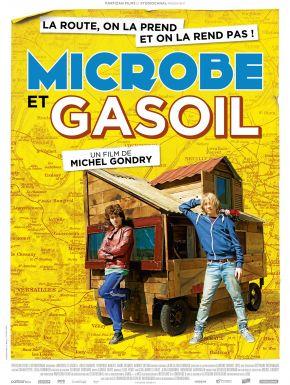 Microbe Et Gasoil DVD et Blu-Ray