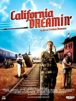sortie dvd  California Dreamin'