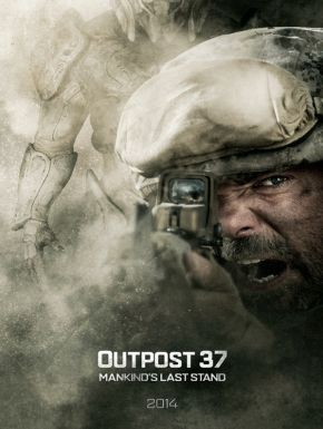 DVD Outpost 37