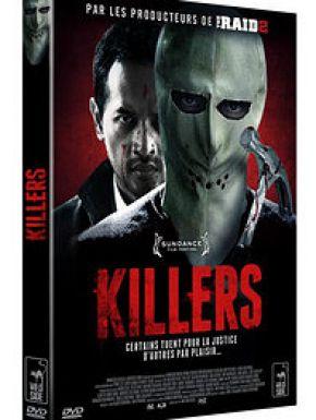 DVD Killers