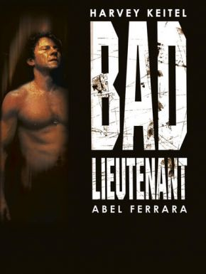 Bad Lieutenant DVD et Blu-Ray