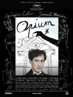 Sortie DVD Opium
