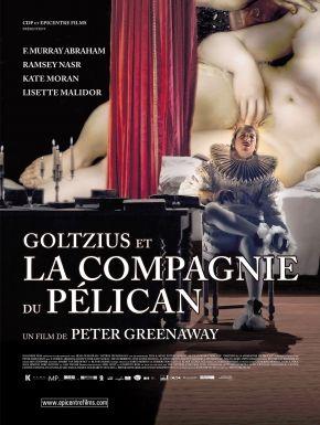 Sortie DVD Goltzius Et La Compagnie Du Pélican
