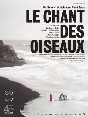 Le Chant Des Oiseaux DVD et Blu-Ray