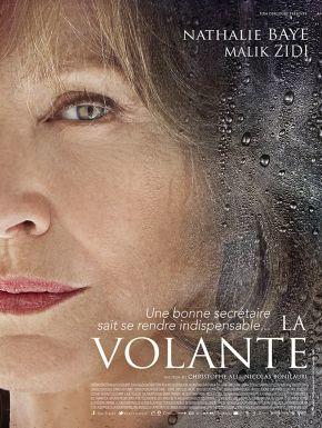 DVD La Volante