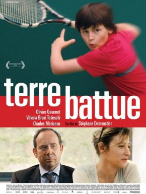 Terre Battue DVD et Blu-Ray