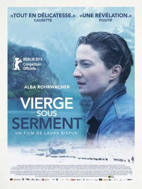 Sortie DVD Vierge Sous Serment