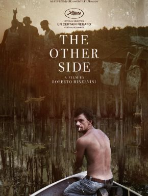 DVD The Other Side