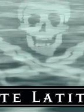 Pirates Latitudes DVD et Blu-Ray