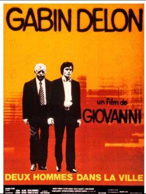 sortie dvd  Deux Hommes Dans La Ville