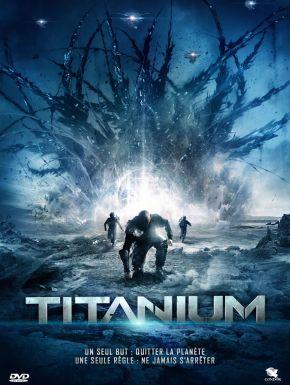 DVD Titanium