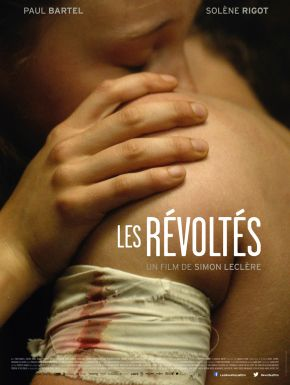 Sortie DVD Les Révoltés