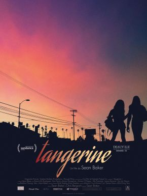Tangerine DVD et Blu-Ray