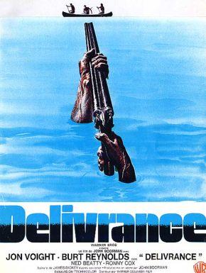 Sortie DVD Délivrance