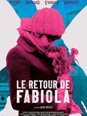 DVD Le Retour De Fabiola