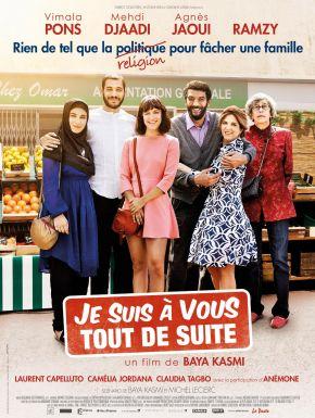 DVD Je Suis à Vous Tout De Suite