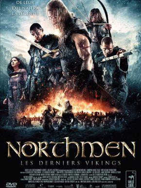 DVD Northmen : Les Derniers Vikings