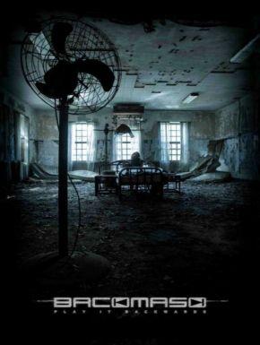 Jaquette dvd Projet 666