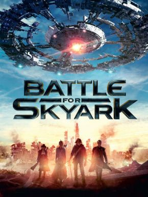 DVD Battle For Skyark