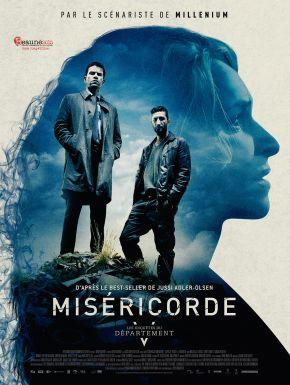 Sortie DVD Les Enquêtes Du Département V : Miséricorde