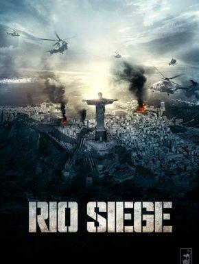 DVD Rio Siege