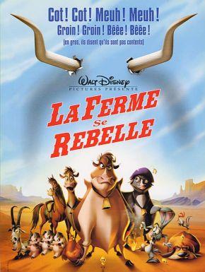 sortie dvd  La Ferme se rebelle