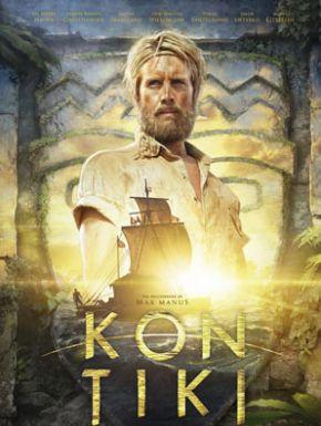 sortie dvd  Kon-Tiki