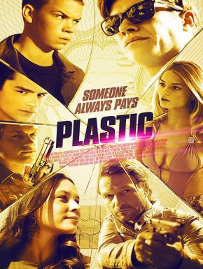 sortie dvd  Plastic