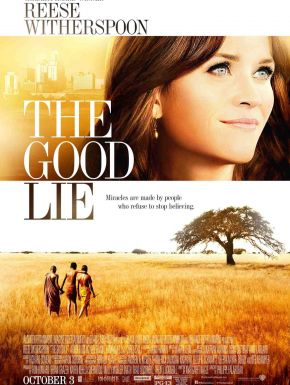 Sortie DVD The Good Lie