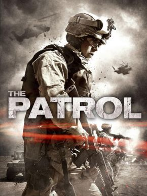 DVD The Patrol