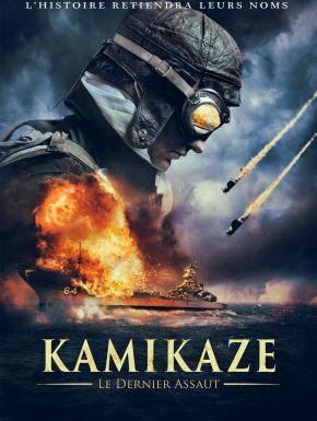 DVD Kamikaze, Le Dernier Assaut