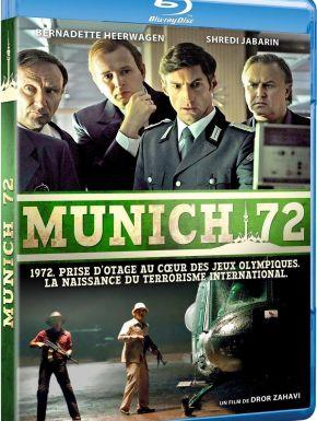 DVD Munich 72