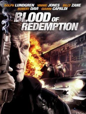 DVD Blood Of Redemption