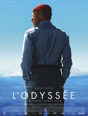 Sortie DVD L'Odyssée