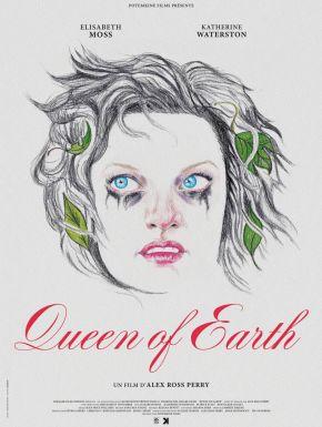 Sortie DVD Queen Of Earth