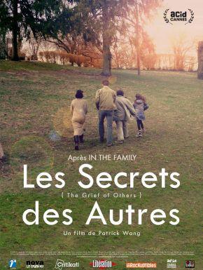 DVD Les Secrets Des Autres