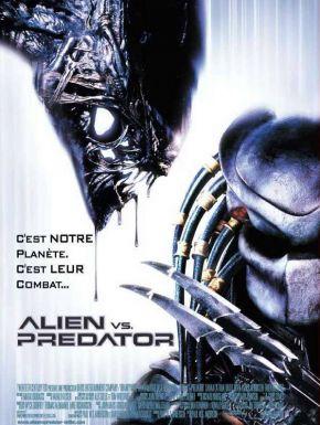 sortie dvd  Alien Vs. Predator