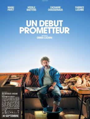 DVD Un Début Prometteur