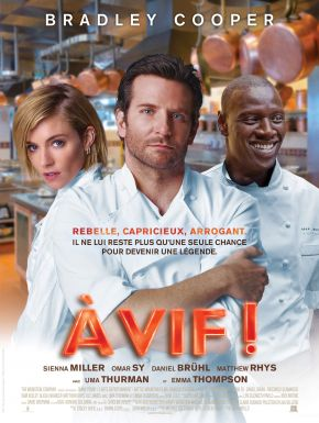 Sortie DVD A Vif !