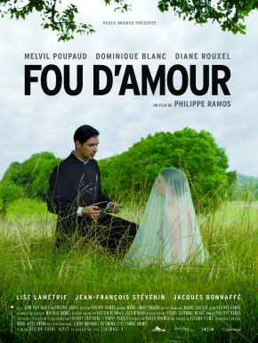 Fou D'amour DVD et Blu-Ray
