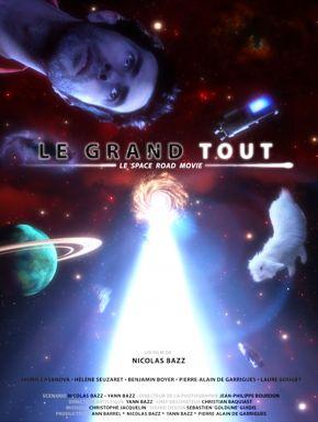 DVD Le Grand Tout