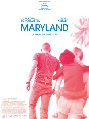 DVD Maryland