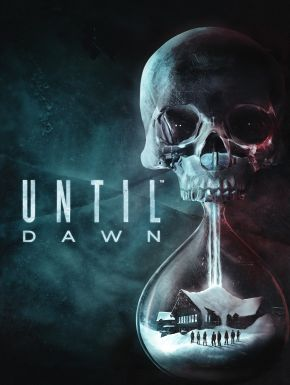 sortie dvd	  Until Dawn